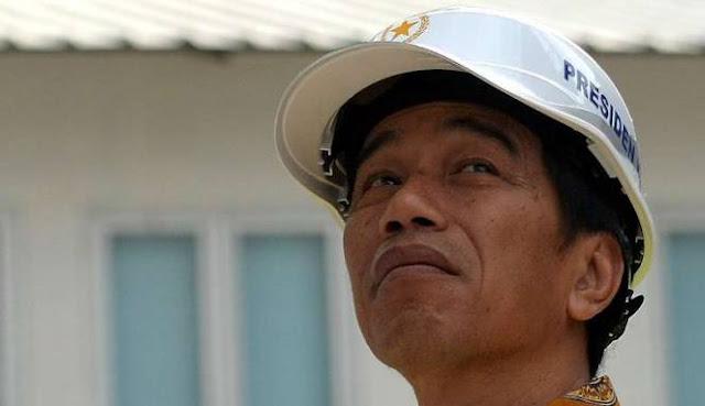 Jokowi Minta Dana Haji Diinvestasikan untuk Infrastruktur