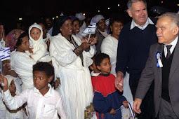 يهود الفلاشا: الخيط الذي أبقى العلاقات الإسرائيلية الإثيوبية على قيد الحياة