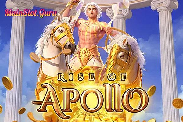 Main Gratis Slot Demo Rise of Apollo PG Soft