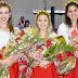 Soberanas da 20ª Oktoberfest de Alpestre são eleitas