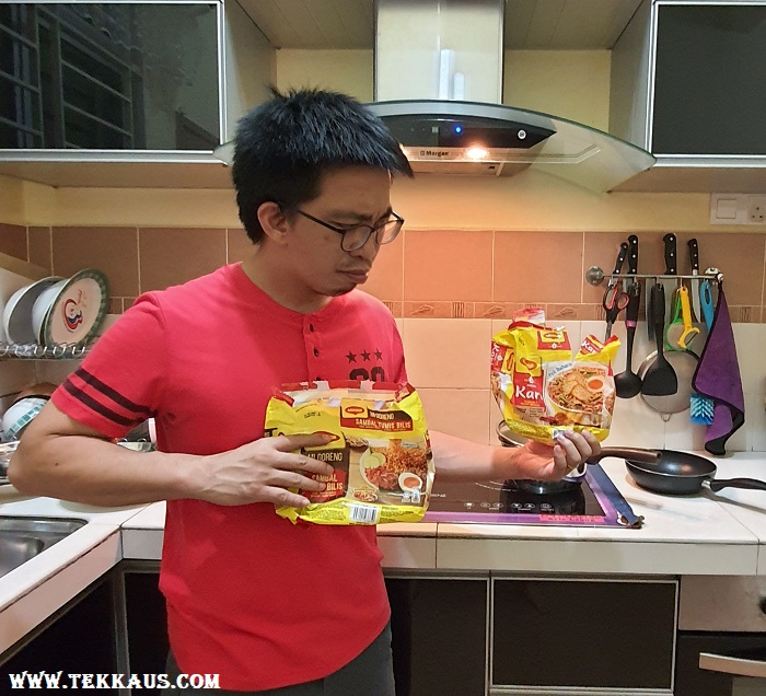 Maggi Nestle Top Spender Contest on PG Mall