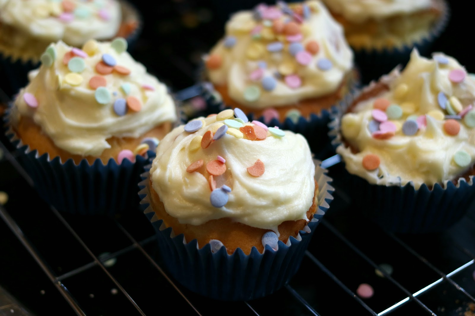 Baking With Kids With Baking Agent Kits   The Northernist ...