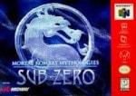 Mortal Kombat Mythologies - Sub Zero
