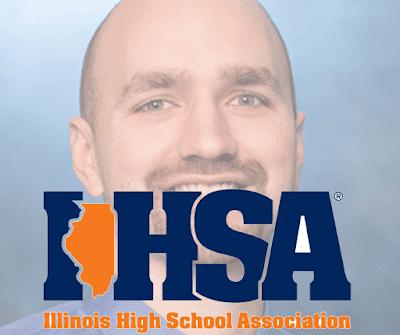 Robert Gibson To Join IHSA Staff as New IT Director, Metamora Herald