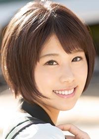 Actress Akane Shiki