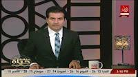 برنامج منهج حياة حلقة الثلاثاء 6-12-2016 مع محمد محفوظ