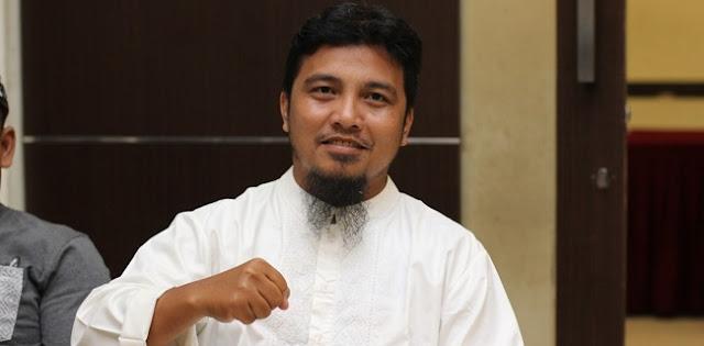 Habib Bahar Bin Smith Ditangkap Tanpa Alasan Jelas, Sanni: Pemerintah Ketakutan, Pantas Ditertawakan!