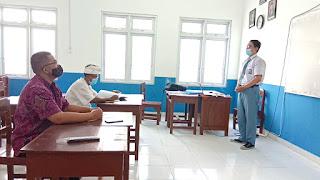 SMK TI Bali Global Badung, Ujian Praktek Kerja Industri - Prakerin SMK