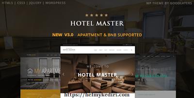 11. Master Hotel