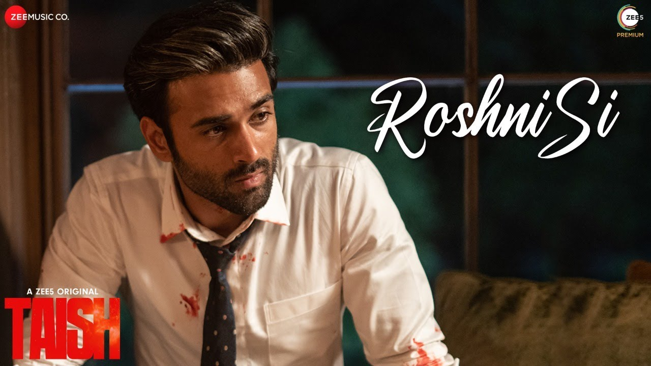 Roshni Si Song Lyrics