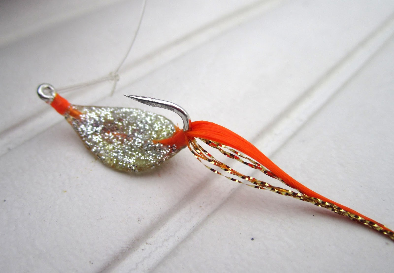 Image Gallery Spoon Fly