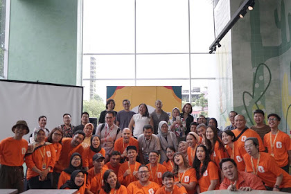 BAHANA FM, Radio yang Jakarta Banget - Semakin Konsisten Memberikan Konten Lokal