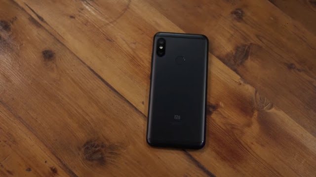سعر هاتف شاومي Xiaomi Redmi Note 6 Pro في الجزائر