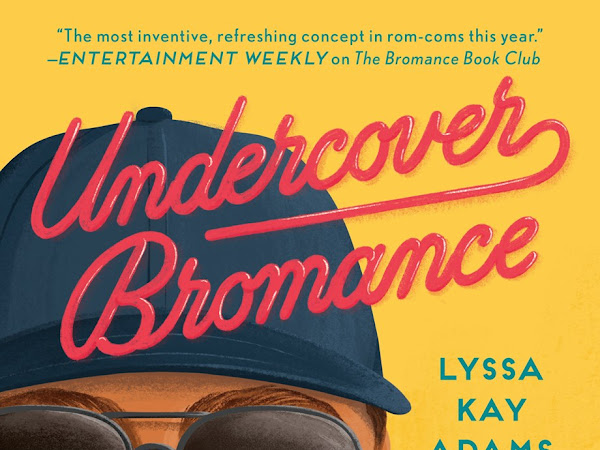 I'm Ready To Have This Man's Children: Undercover Bromance by Lyssa Kay Adams