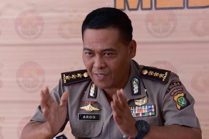 Polda Metro Jaya Batalkan SPDP Terhadap Prabowo Subianto