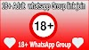 18+ Adult  whatsapp Group link join 2020 [*Updated*]