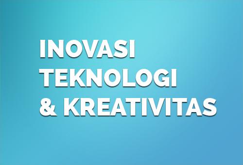 Resume Lengkap Inovasi Teknologi dan Kreativitas