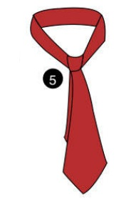 Cara memasang dasi biasa dan dasi kupu kupu dengan mudah