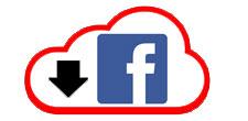 تحميل مقاطع الفيديو من Facebook
