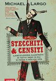 Michael Largo-Stecchiti e censiti-Traduzione di Francesca Cosi e Alessandra Repossi-copertina