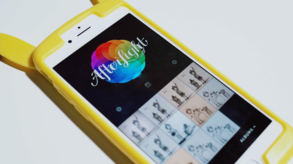 KuneCoco • Doodle Tipps #4 • Bearbeitung für Instagram