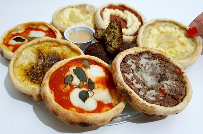 Sfiheria culinária árabe - Jardim da Penha, Vitória