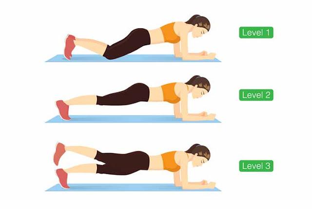Full push-ups
