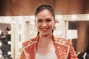 Sarah Geronimo shares positivity and happiness in challenging times
