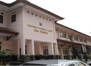 Alamat Sekolah SMP MTs MA SMA SMK di Kabupaten Cianjur