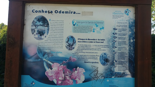 Conheça Odemira
