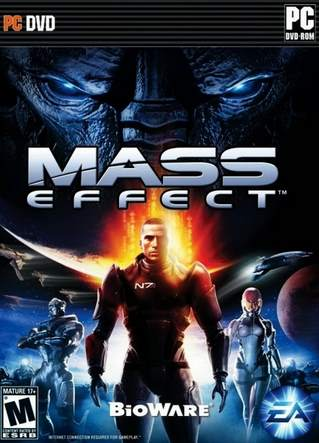 Descargar Mass Effect pc full español con dlc mega y google drive.