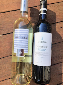 Wines of Navarra Bodegas Ochoa Bodegas Inurrieta