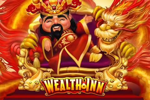 Main Gratis Slot Wealth Inn (Habanero) | 96.70% RTP