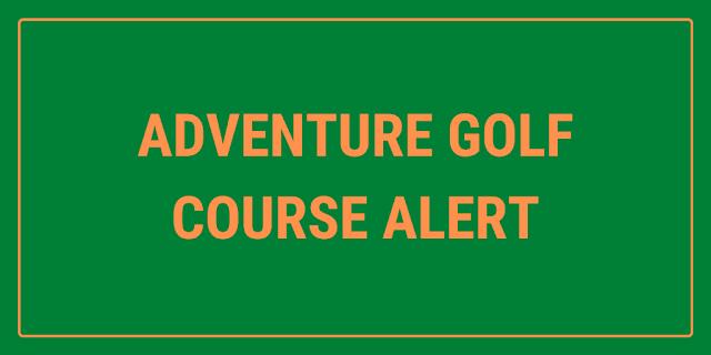 Junglemania Adventure Golf is opening in Farnham, Surrey in July 2021
