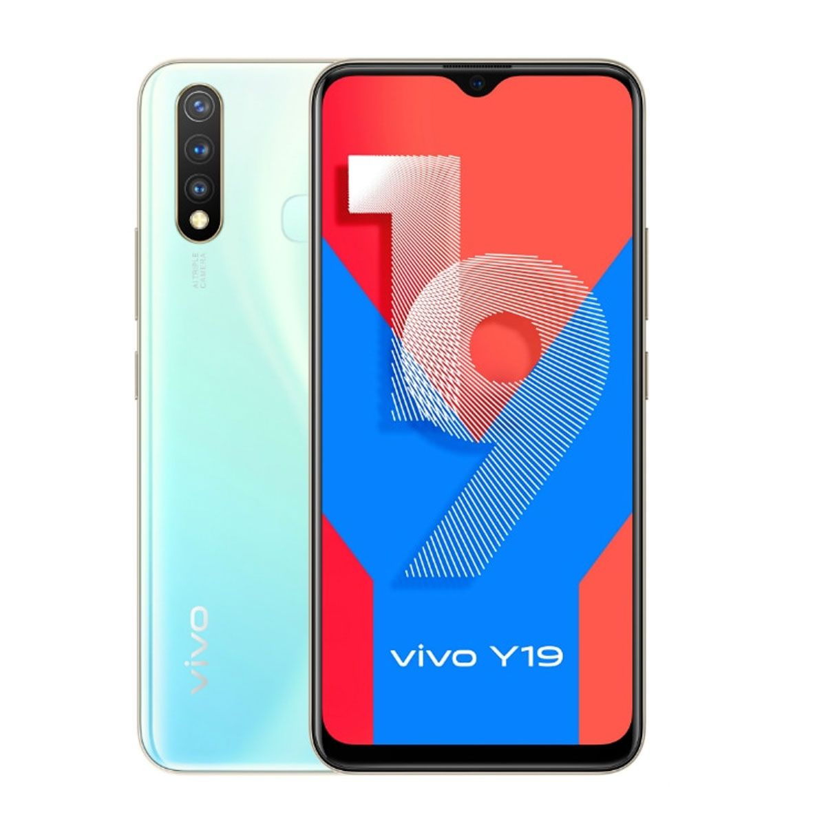 Vivo Y19 | Kredit Handphone Bandung
