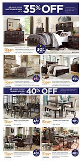 Ashley Home Furniture Flyer June 22 – 28, 2017