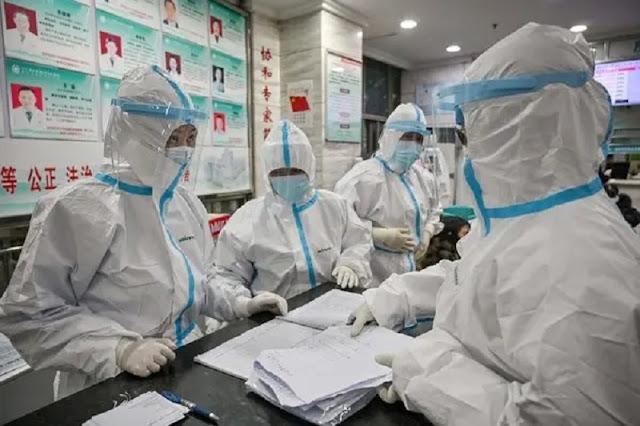 China Ungkap Kesiapan Membantu Indonesia Tangani Pandemi Covid-19