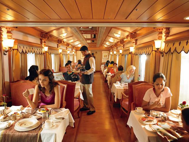 Golden Chariot Restaurant