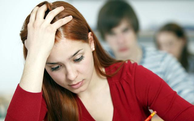 Mengatasi Depresi dengan Asam Folat