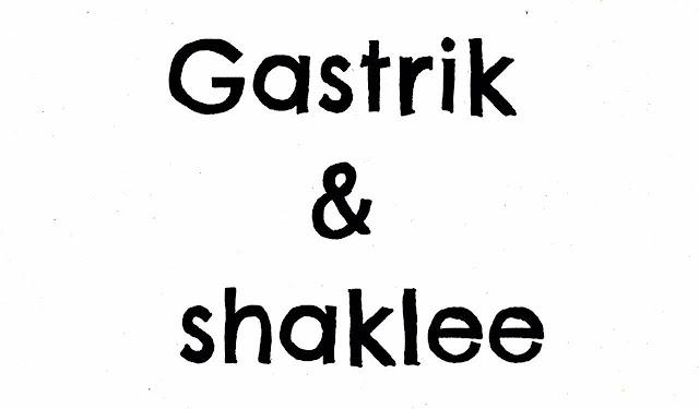 gastrik dan shaklee