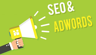 SEO and Google Adwords