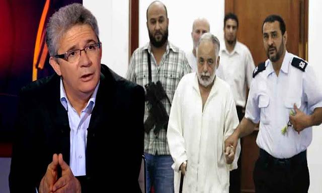 تونس: عدنان منصر يكشف لأول تفاصيل و كواليس تسليم البغدادي إلى السلطات الليبية ...