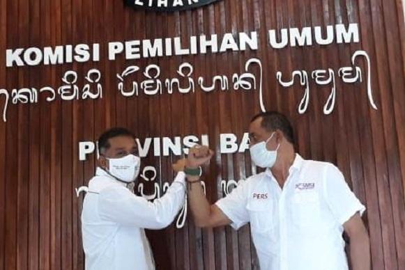 KPU Bali Wacanakan Pilkada Bebas Baliho Ciptakan 'Green Election'