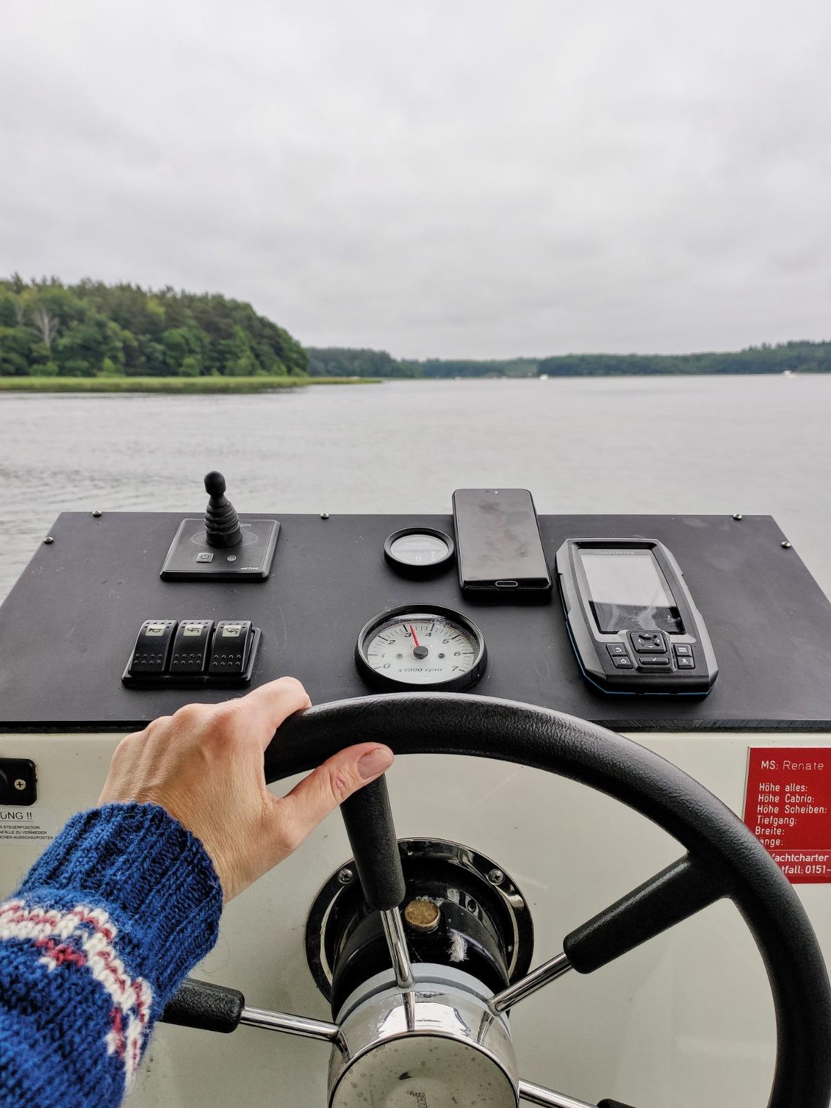 Urlaub im Hausboot - Ein Abenteuer für die ganze Familie
