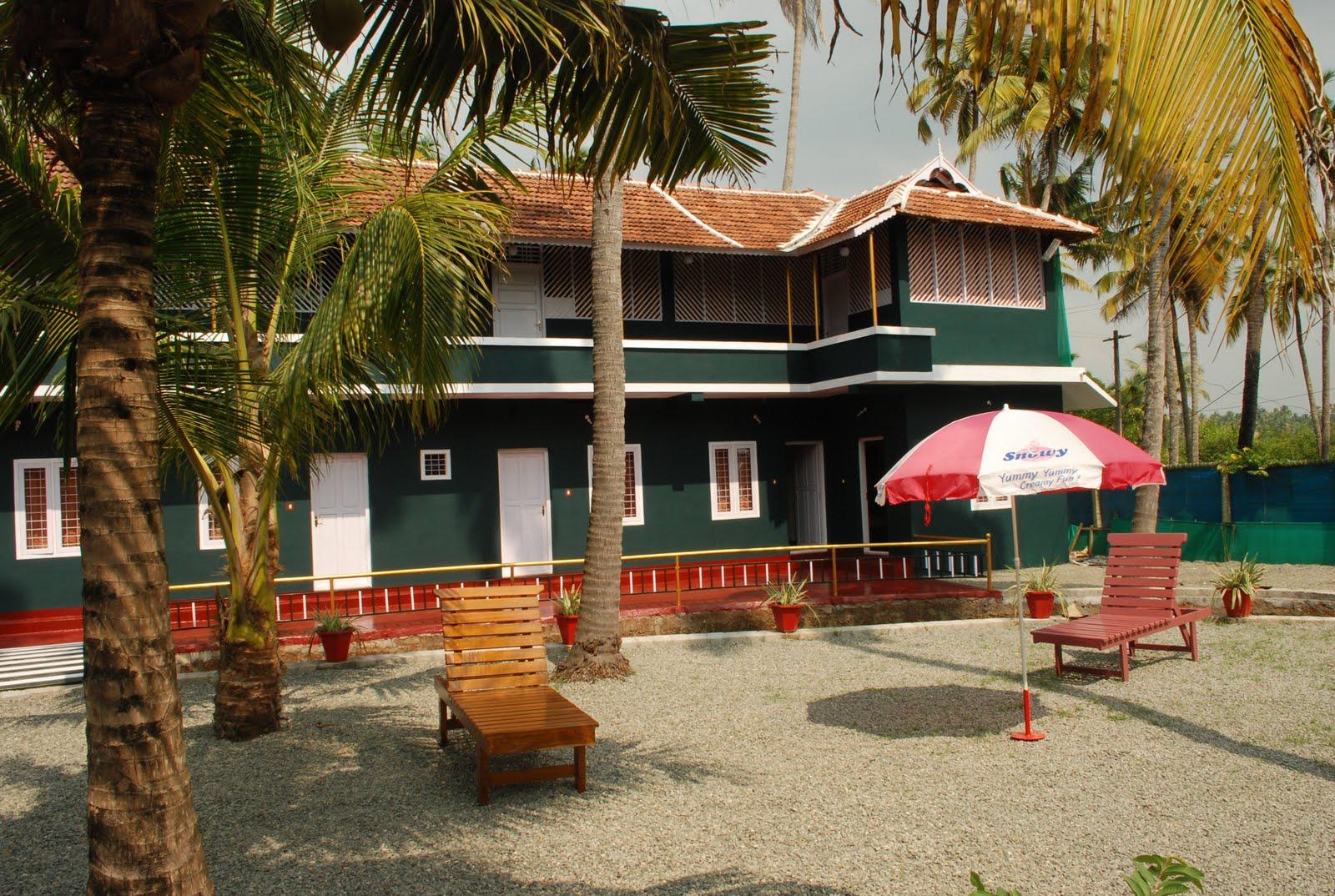 Hotels In Cherai,Cherai Beach - Kerala - India-9521