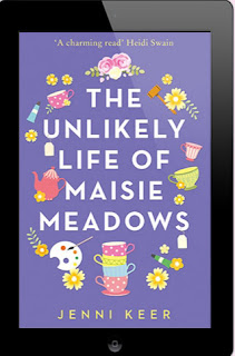 The Writer's Pet: The Unlikely Life of Maisie Meadows