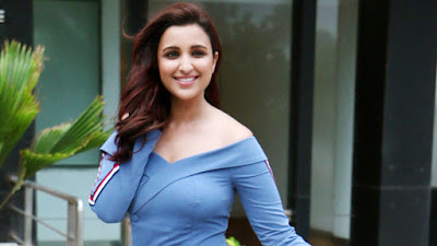 Parineeti Chopra to play a spy in 'Bhuj: The Pride Of India