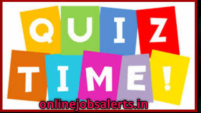 Daily current affairs quiz 9 March  2020