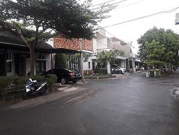 Dijual Cepat Rumah Nyaman Cluster Komplek Essence Park Jatiwaringin Pondok Gede