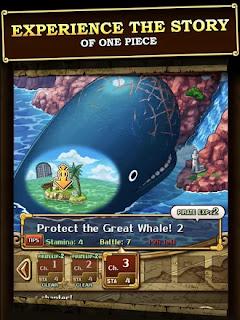 Jogo do famoso anime para Android com mod deus